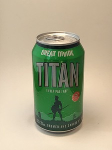 Great Divide - Titan (12oz Can)
